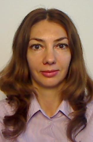 DOGARU Roxana
