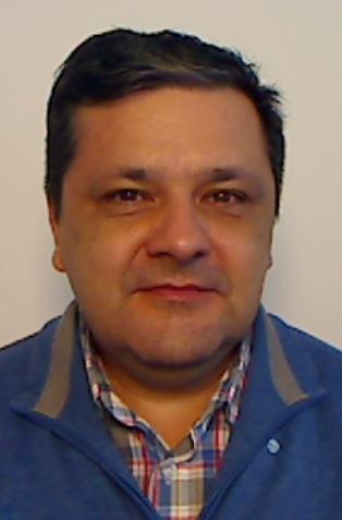 FORTIȘ Teodor-Florin