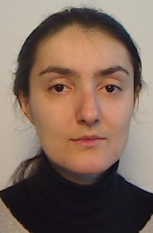 ZAHARIA Claudia