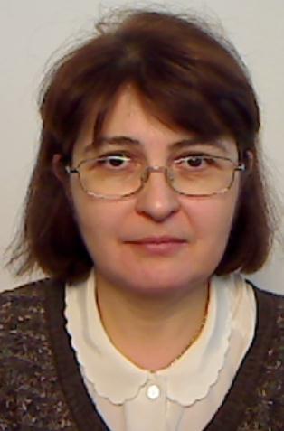 Daniela ZAHARIE